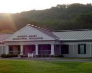 Soddy-Daisy municipal building